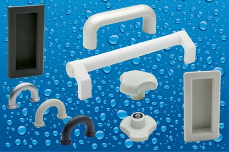 Elesa CLEAN line handles