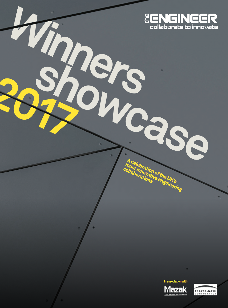 winners' showcase
