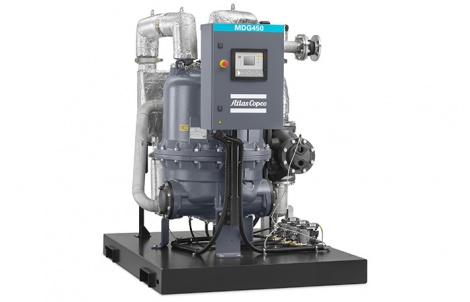 atlas copco dryer