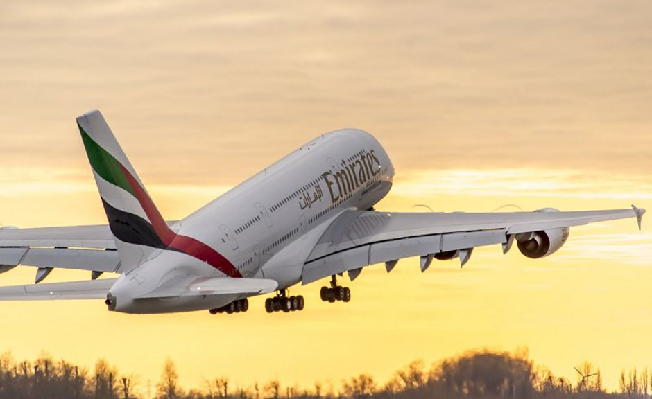 Emirates rescues the A380 superjumbo from death row