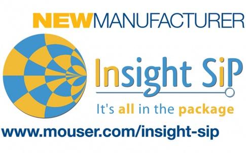 mouser insight