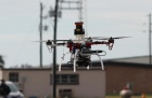Industrial drone training course backed by engineering body
