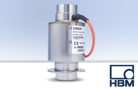 hbm-load-cell