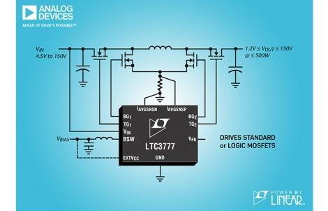 ltc3777