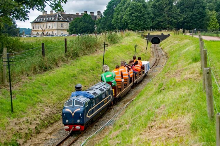 Railway Challenge