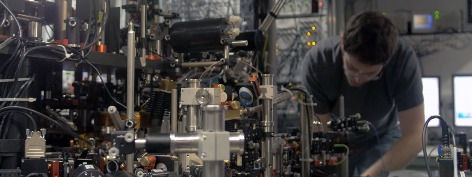 Strathclyde physicists achieve new energies in ion acceleration