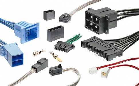 Rugged and reliable TE Connectivity Dynamic Series