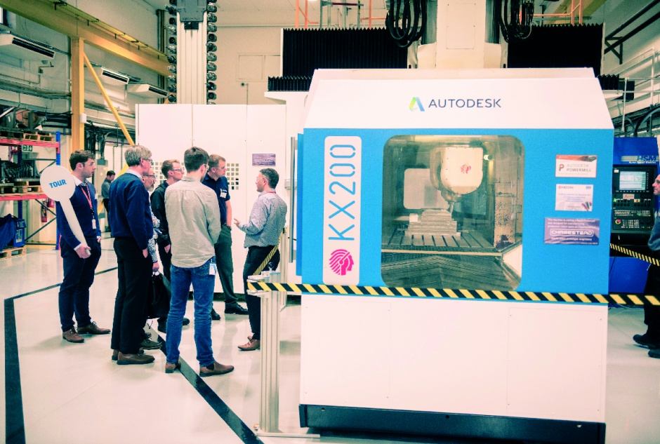 Fusing old with new: Autodesk is modernising traditional