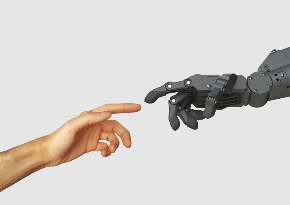 Low-cost 3D-printed prosthetic hand