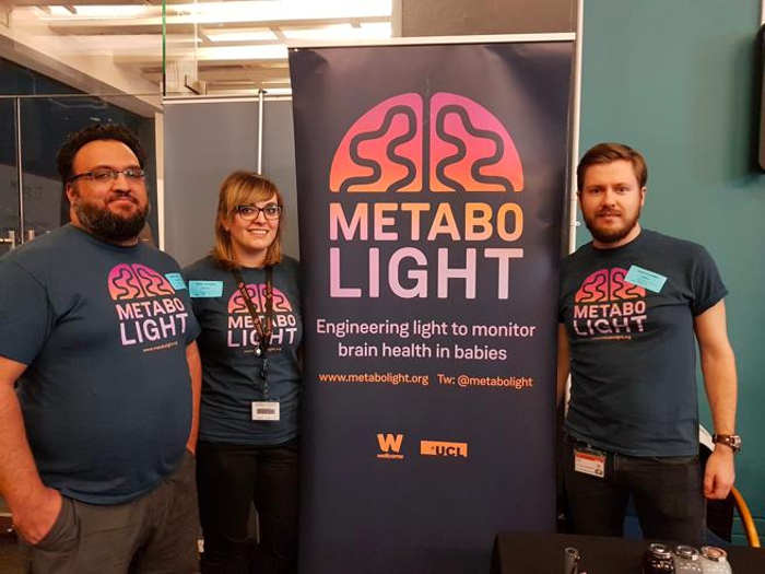 MetaboLight