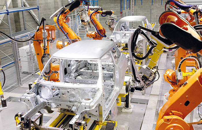 Bmw Shifts Mini Plant Maintenance For Brexit Buffer The