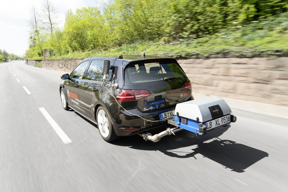 Bosch solution offers route to rehabilitation for diesel