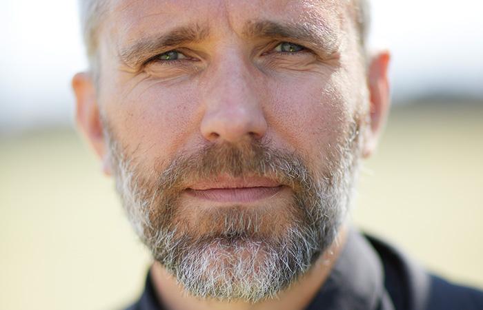 Interview: Mark Cund, Jaguar Land Rover's autonomous vehicle control chief