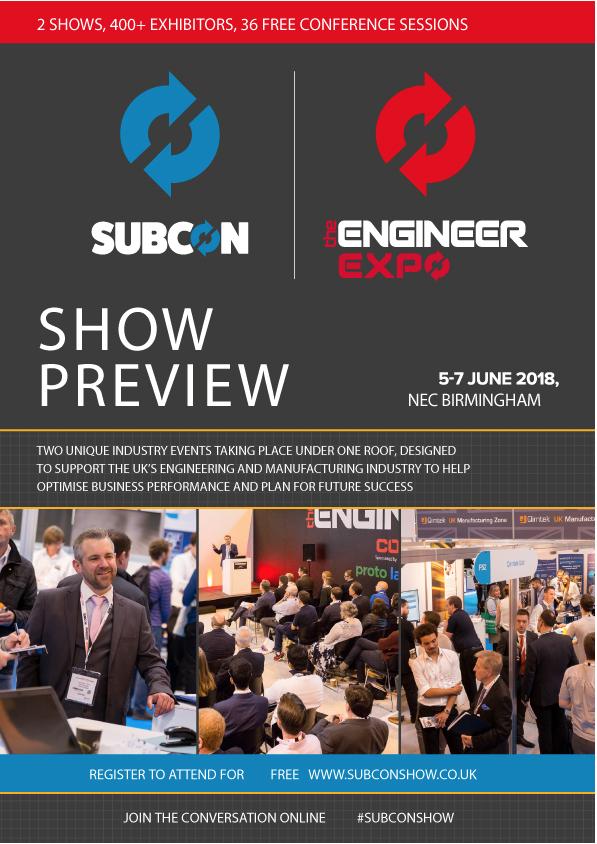 subcon show preview