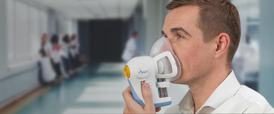 breath sampling biopsy
