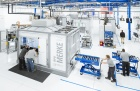 Norsk and QuesTek to collaborate on titanium alloys for additive