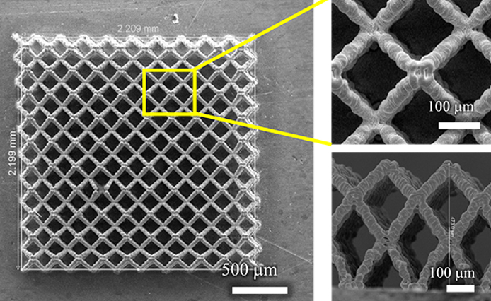 New 3D printing method gives boost to lithium-ion ...