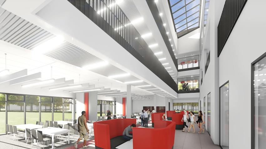 Degree Apprenticeship Centre
