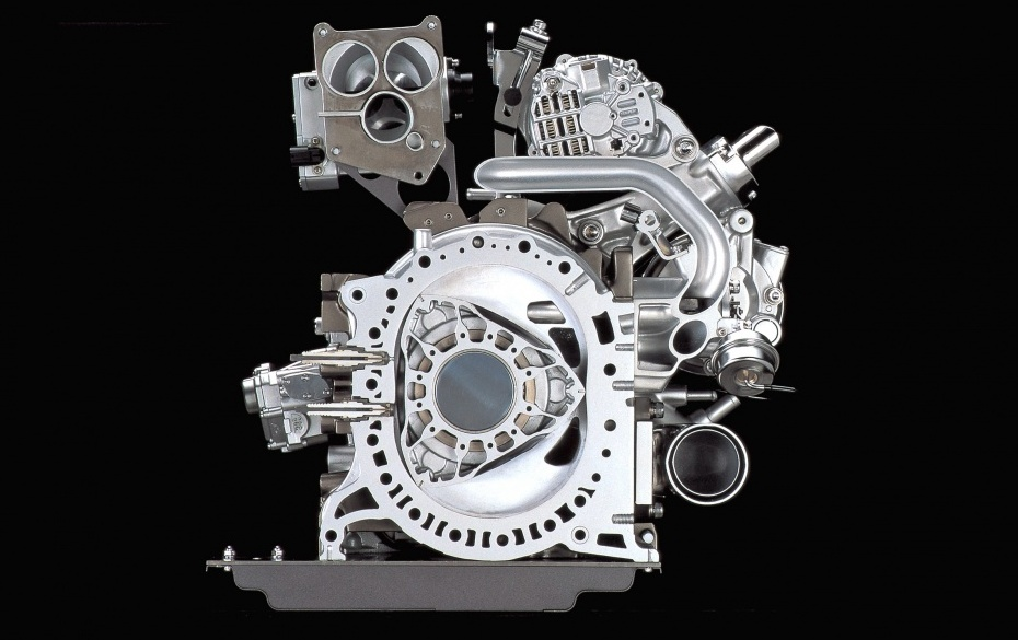 mazda to bring back rotary engine as ev range-extender the engineer