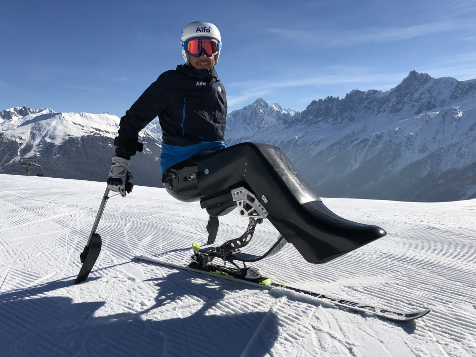 Sit Ski The Winner Of The C2i 2018 Manufacturing Technology