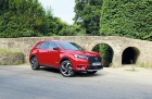 DS 7 Crossback: Fit for a president