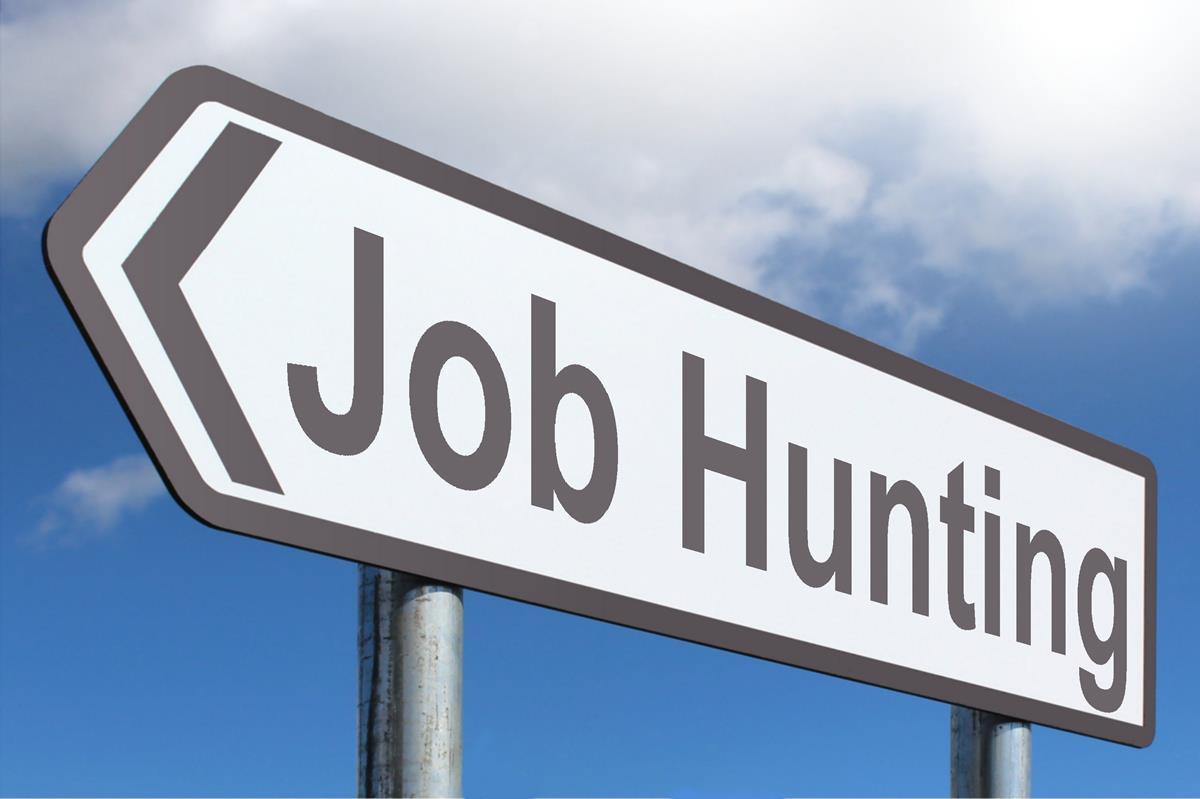 this week u0026 39 s poll  which aspect of job hunting do you most