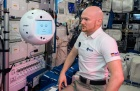 CIMON the AI-based astronaut assistant gets working on the ISS