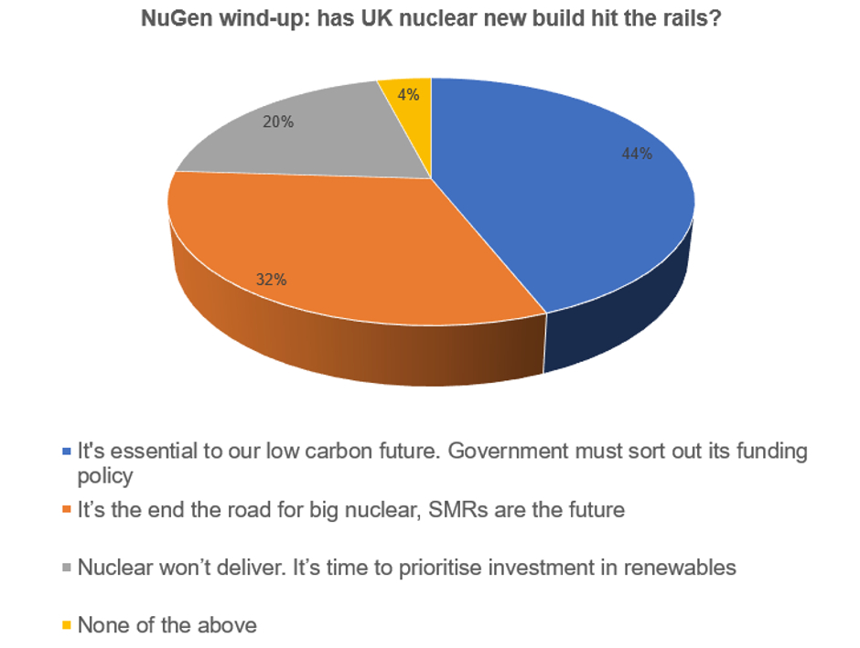 nuclear new build