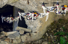 Folding drone holds promise for search and rescue applications