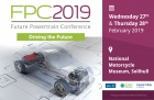 The Future Powertrain Conference
