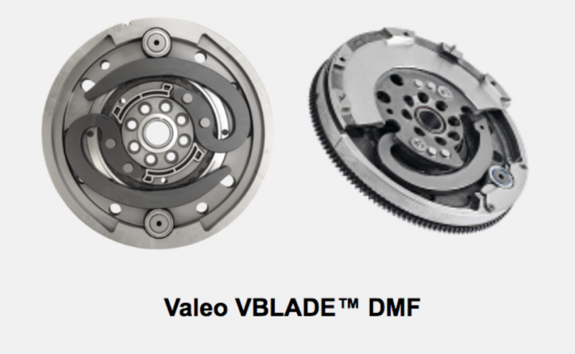 What is a Dual Mass Flywheel and how does it work? The Engineer