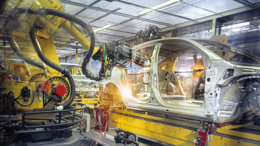 European automotive sector facing unprecedented change