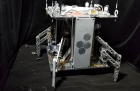 Asteroid hopper mines water for steam-powered space travel