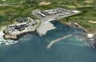 Hitachi suspend nuclear new build in England and Wales