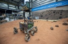 ExoMars navigation software gets put through its paces