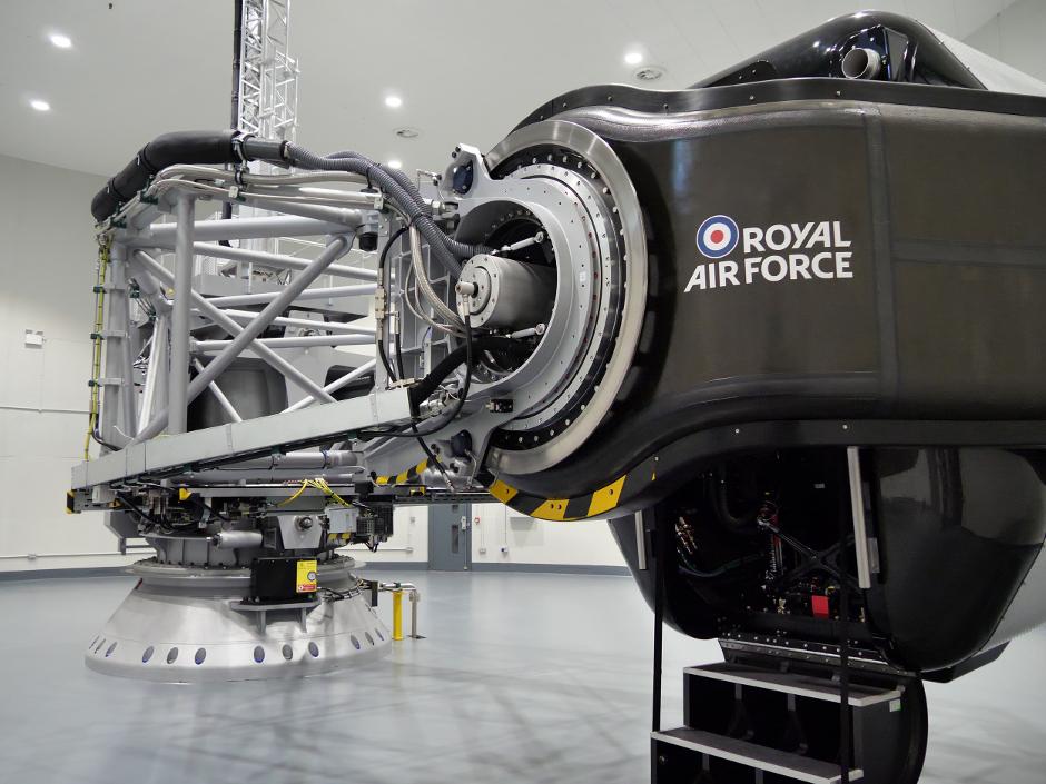 centrifuge