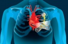 Heart's kinetic energy could power implantable medical devices