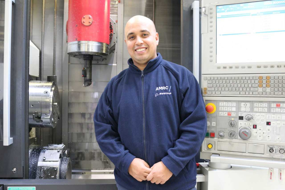 Smart Tooling Insert From Amrc Promises Productivity Boost