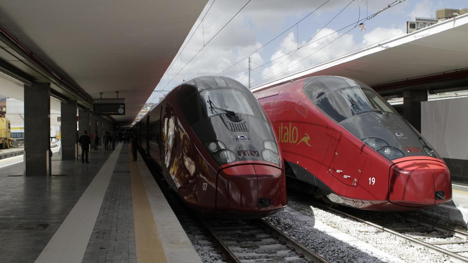 Siemens-Alstom merger sends wrong signals to European Commission The