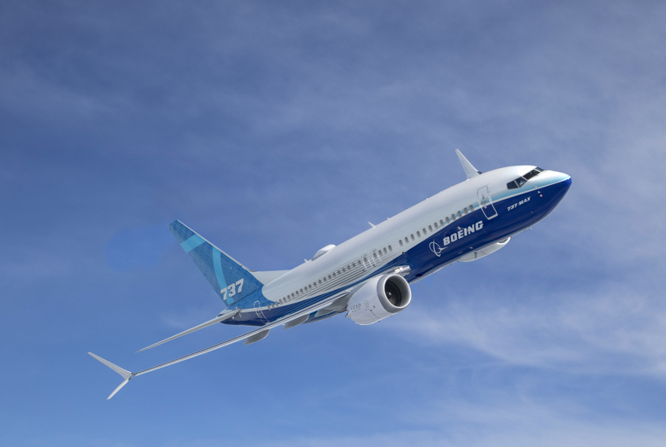 Europe suspends flights of all Boeing 737-MAX aircraft   The