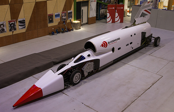 land speed record