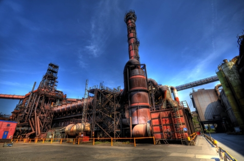 ArcelorMittal to use hydrogen in steel production process