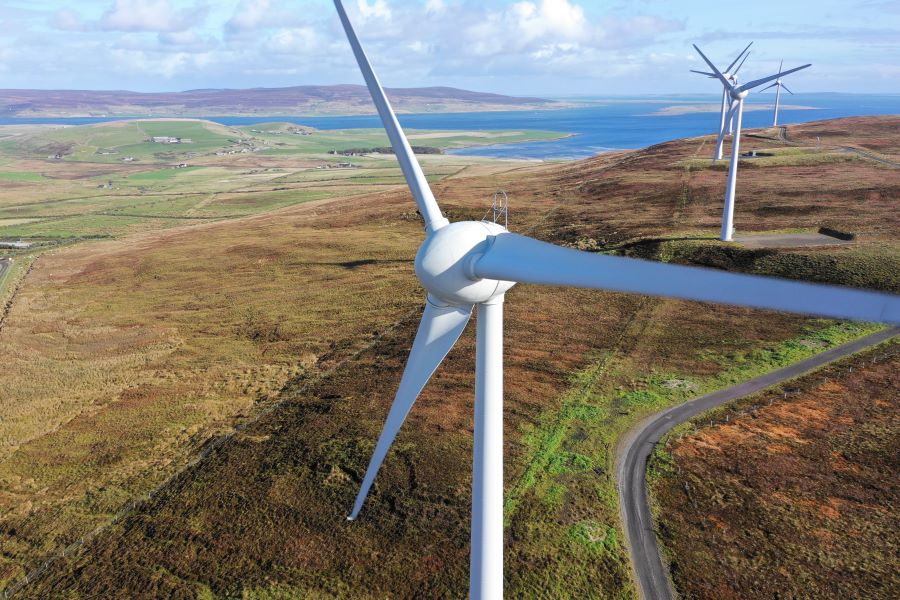 Castrol Wind Academy aims to plug renewables skills gap