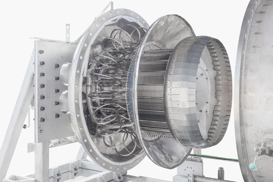 SABRE rocket engine passes significant precooler milestone