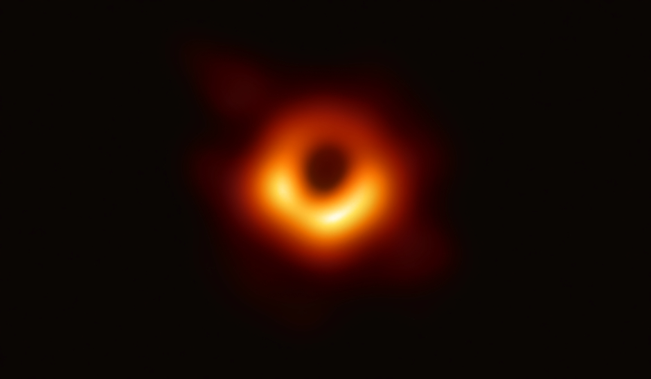 Global collaboration captures first images of black hole