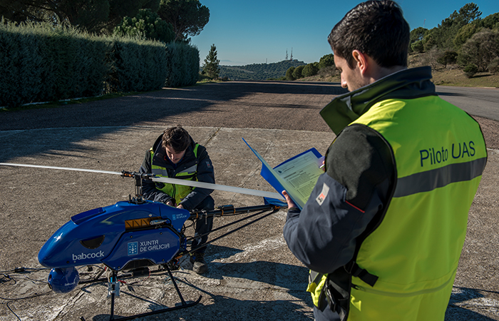 Promoted content: Light Unmanned Aircraft represents technology at full flight