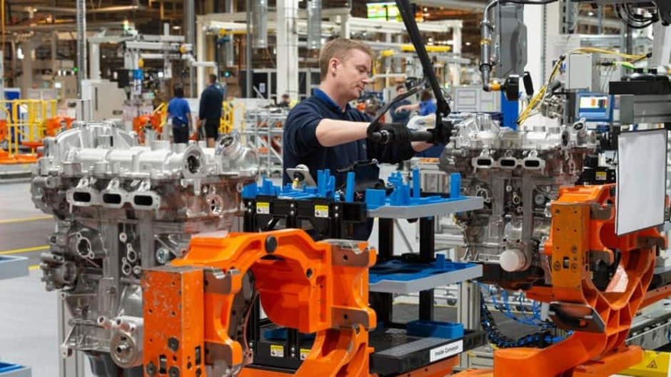 Ford to close Bridgend engine plant in 2020