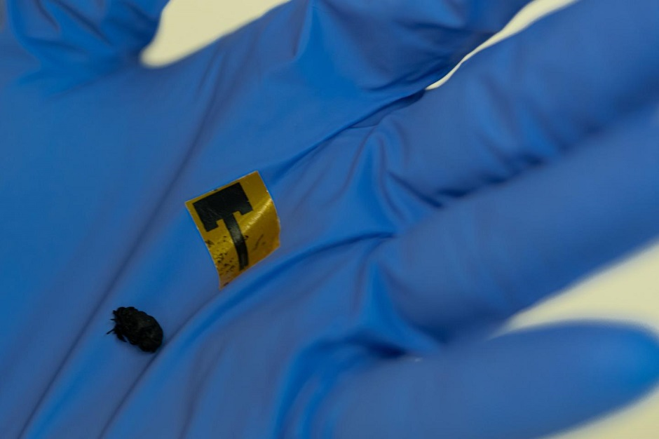 Carbon nanotubes show promise for 5G antennas
