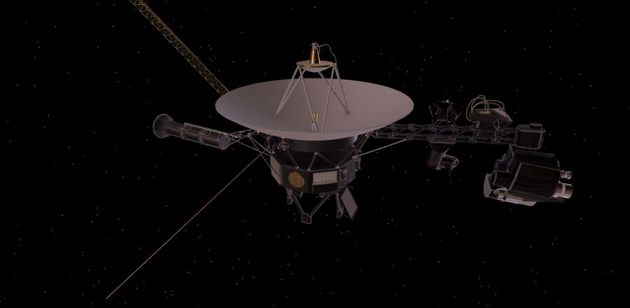 NASA reveals new plans to extend Voyager missions