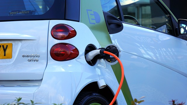 Blockchain brings trust to EV charging systems